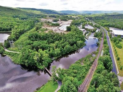 Rest of River cleanup fight heads to DC for hearing on GE appeal (copy)