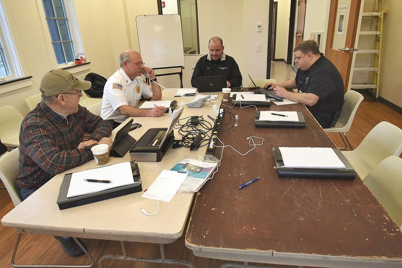 COVID-19 Operations Center established for Northern Berkshire (copy)