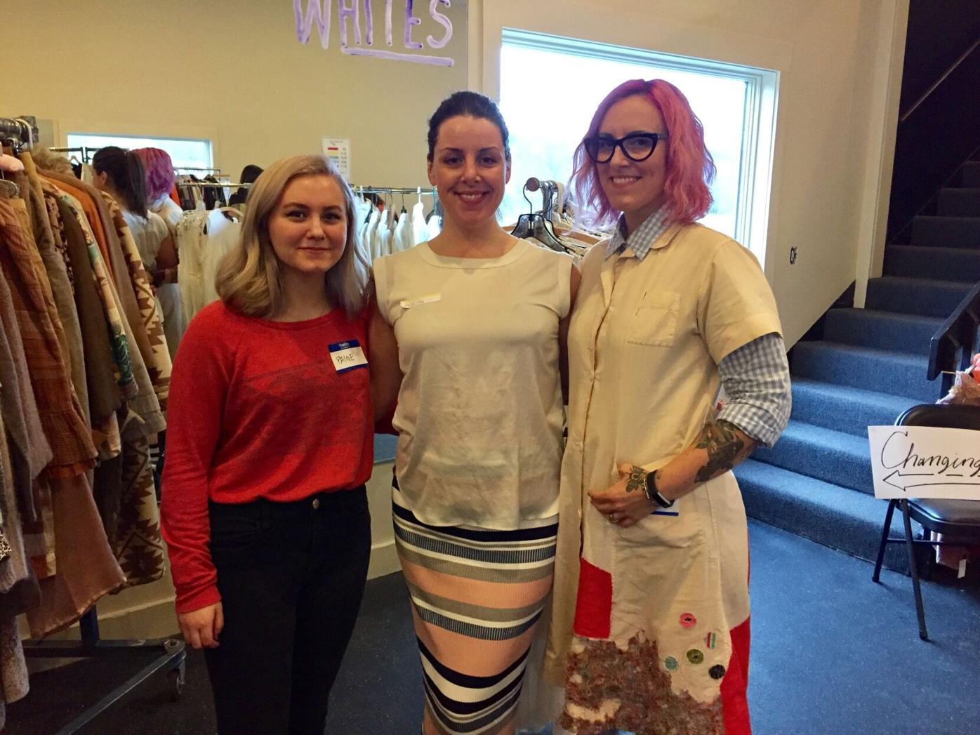 The Scene: Fashion lovers flock to BerkChique