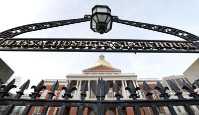 Boston Statehouse
