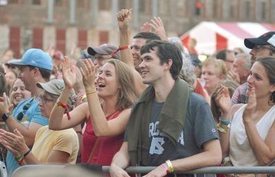 FreshGrass festival at Mass MoCA canceled