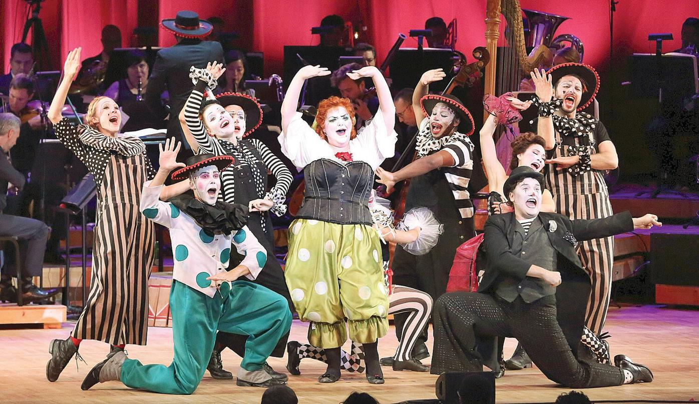 Berkshires theater's best storytellers in 2018