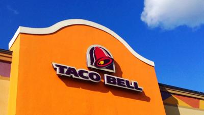 New Taco Bell opening next year in Pittsfield