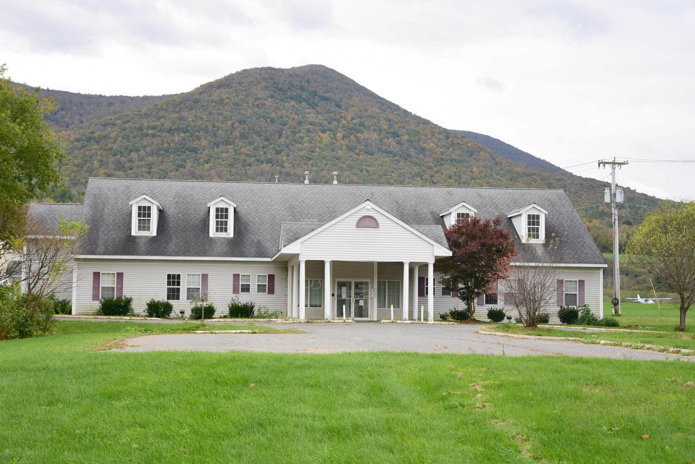 Former Doctors Building set for move onto North Adams airport