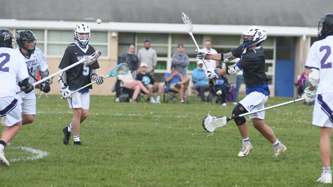 Wahconah boys lacrosse lights up scoreboard in season opener against Pittsfield