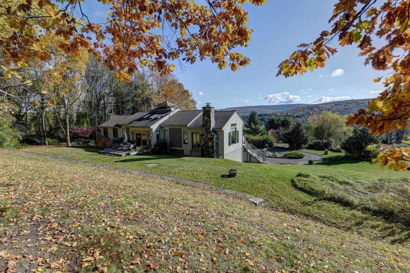 Spacious inside and out: West Stockbridge home on market for $795,000