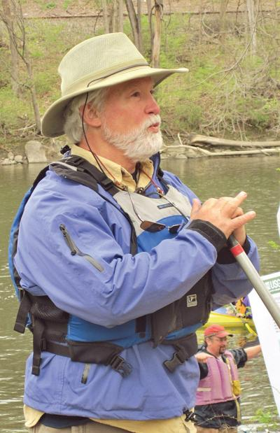 Gene Chague | Berkshire Woods and Waters: Regan retiring after 20 years with Housatonic Valley Association