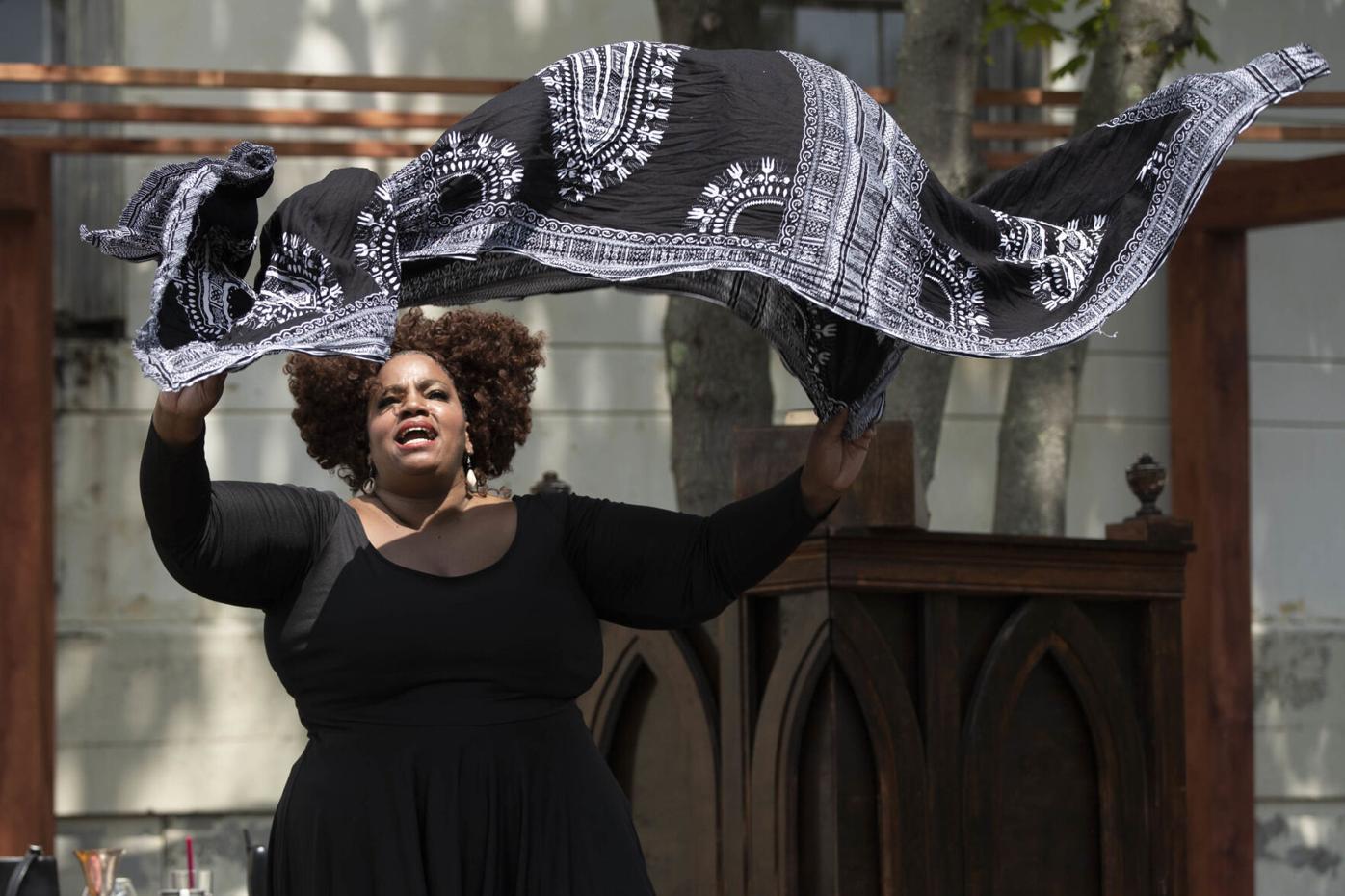 Debra Ann Byrd 2 Becoming Othello