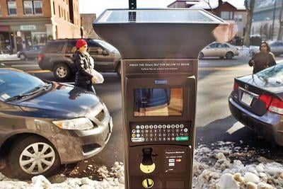 Year into kiosk-based parking, and revenues don't match projections