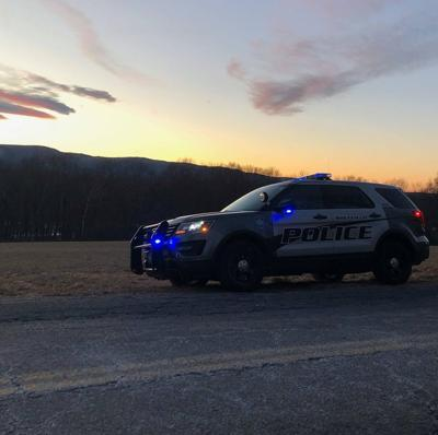 Canaan, Conn., man suing Sheffield police for civil rights violations, injury