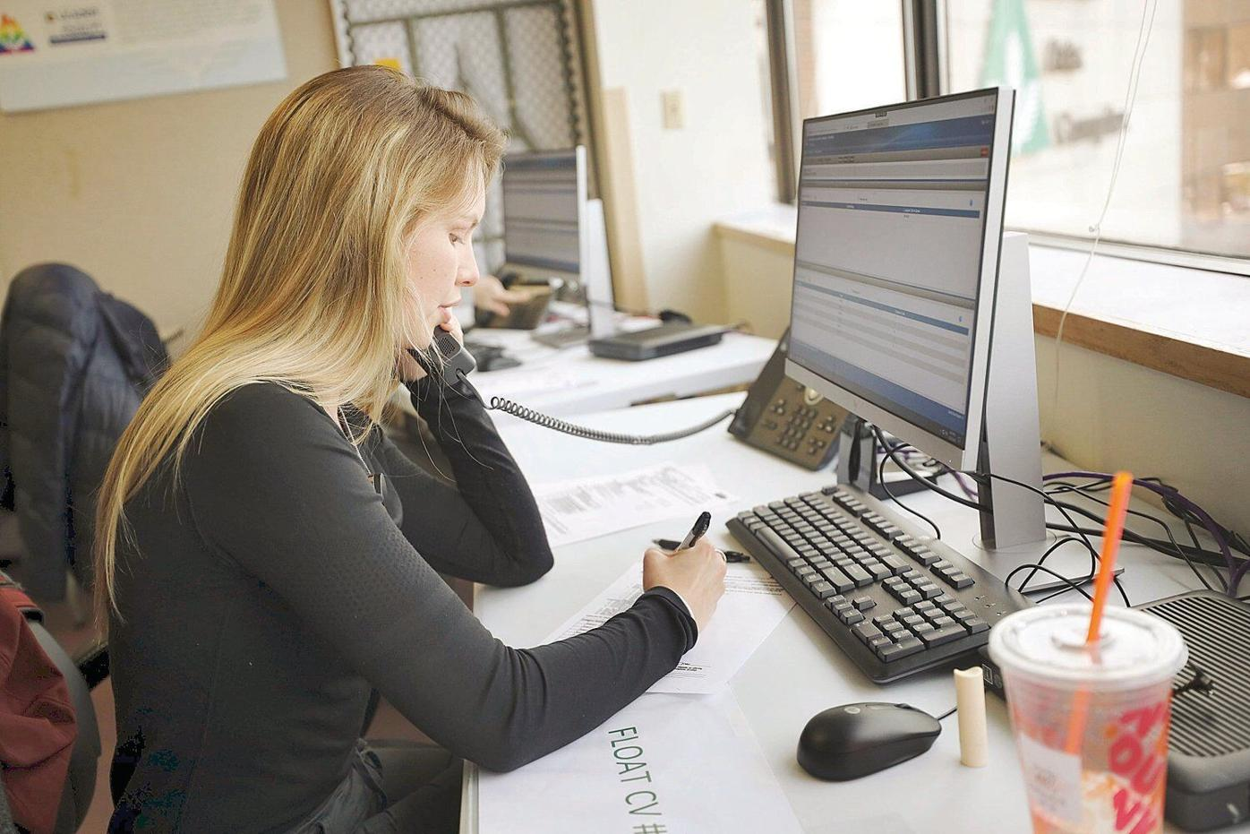 Berkshire Medical Center uses call center to help tackle the coronavirus