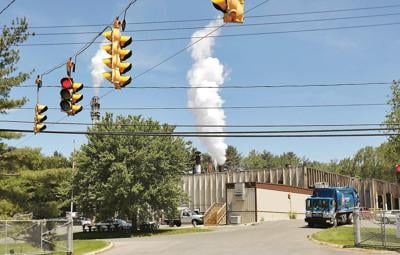 New owner's goal for Pittsfield's waste-to-energy plant: expand its 'economic life'