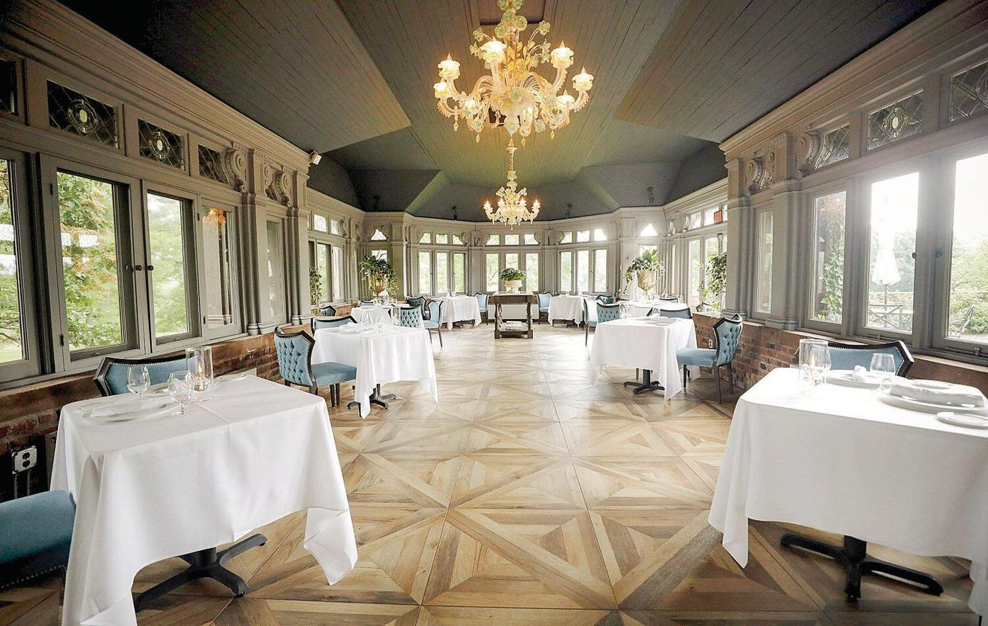Michelin-starred chef Daniel Boulud opens pop-up restaurant at Blantyre