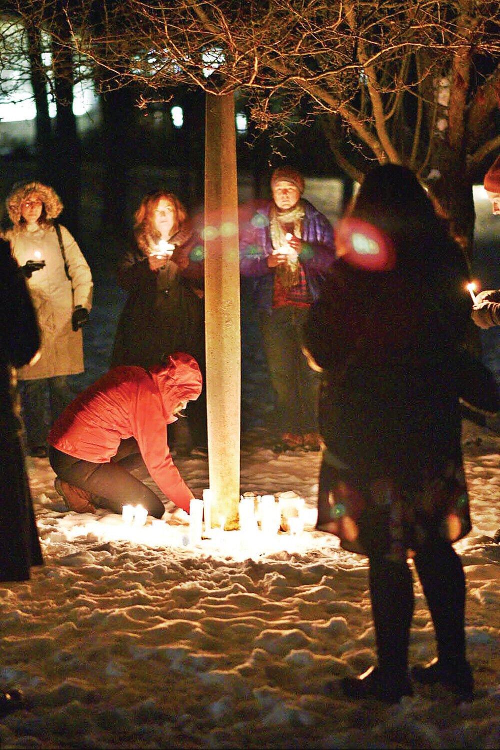 Sense of loss endures 25 years after shootings at Simon's Rock