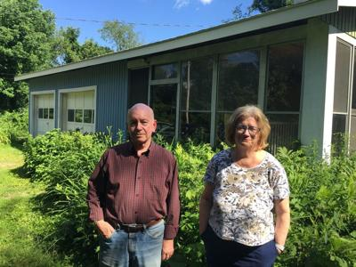 Bank settles with Egremont couple in 'bizarre' foreclosure fight