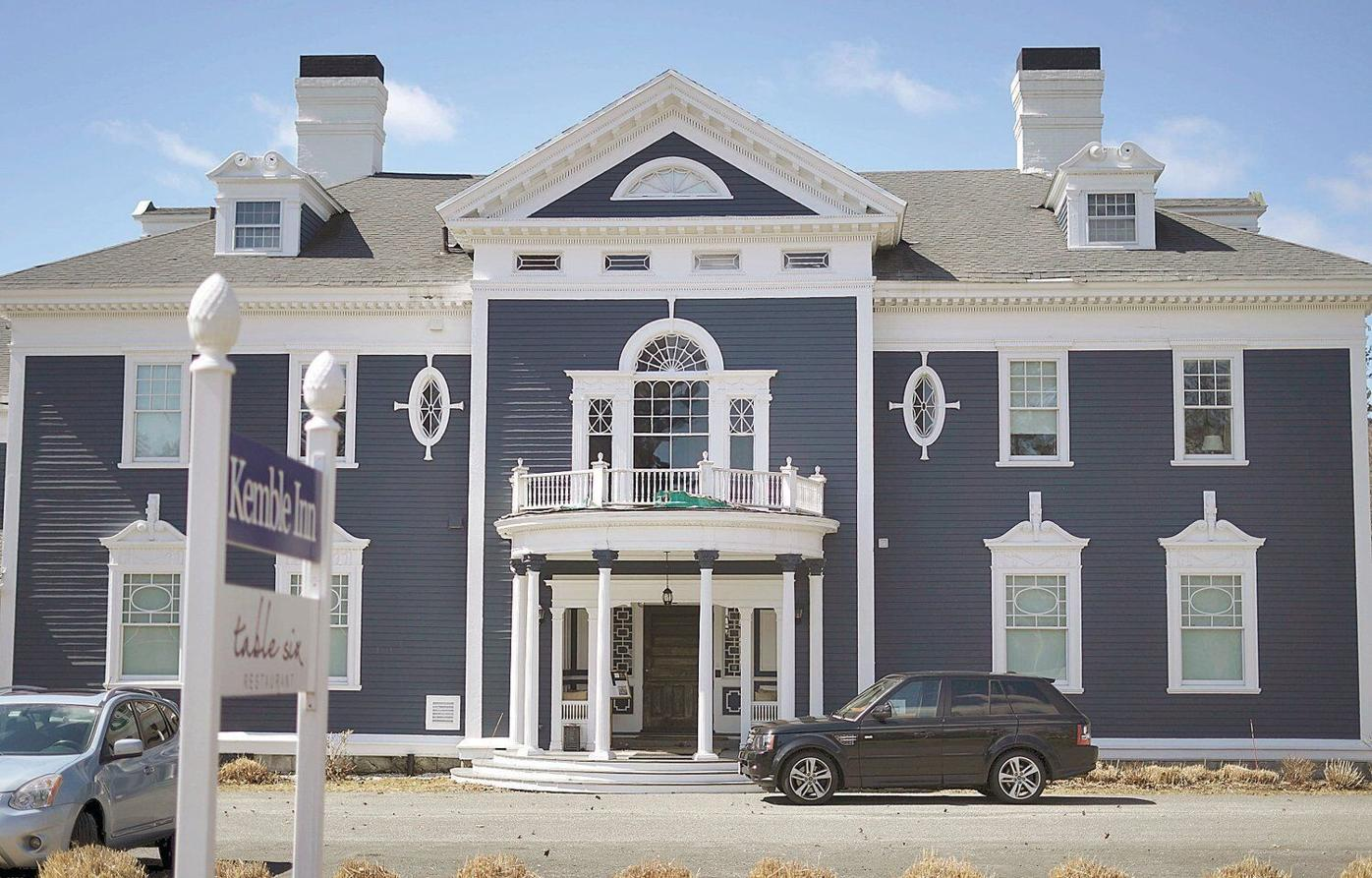 Historic and refurbished, Kemble Inn can be yours for $4.6 million (copy)