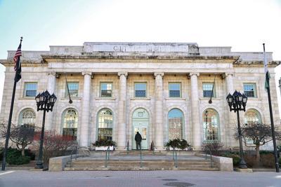 Pittsfield City Hall (copy)