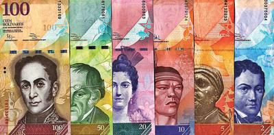 Bad debt from Venezuela frequent footnote in Crane & Co. sale