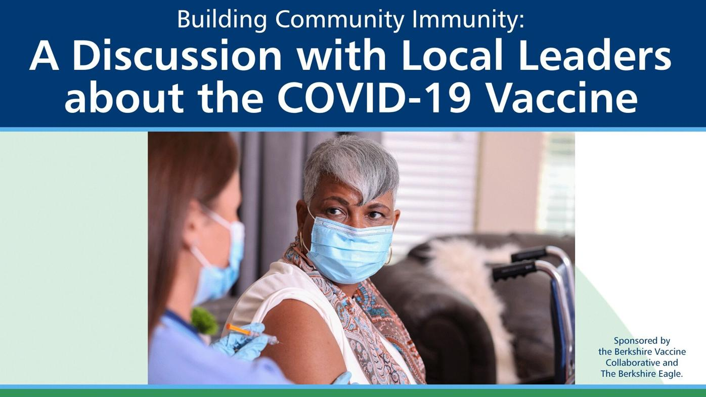 ICYMI: Berkshire Vaccine Collaborative and Berkshire Eagle answer COVID-19 questions