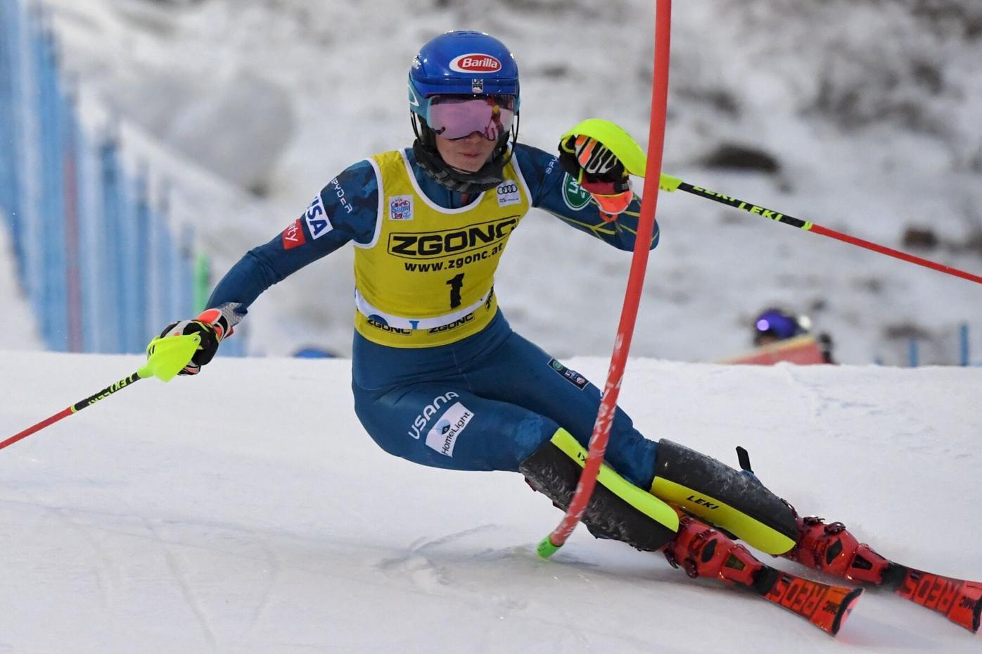 Finland Alpine Skiing World Cup