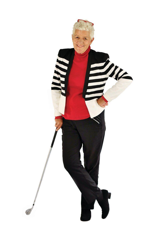 Executive Spotlight: Kay McMahon, co-owner EduKaytion Golf, golf instructor