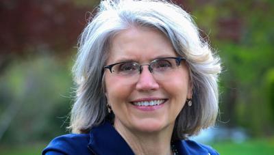 Mary K. Grant