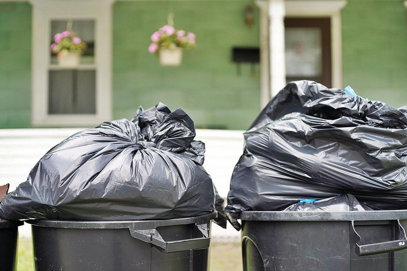 Pittsfield rolls back trash pickup protocols, citing miscommunication