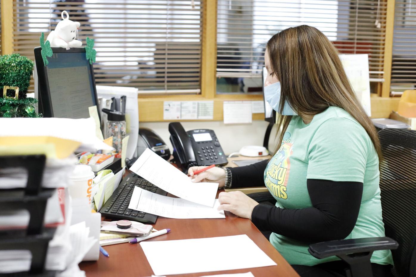 Senior Center Vaccintion Help 2