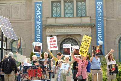 Opponents of Berkshire Museum art sale donate to legal fund to stop auctions