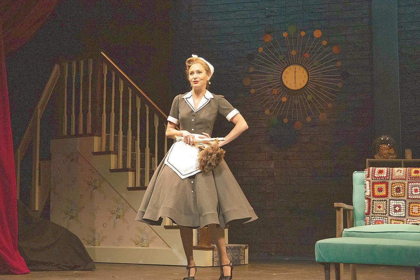 Berkshire Theatre Group opens a toy box and out pops 'The Skin of Our Teeth'