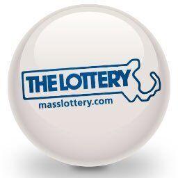Mass Lottery Logo