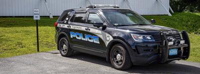 Egremont Police