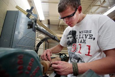 Thomas Birmingham and Tim Murray: State needs more vocational-technical high schools