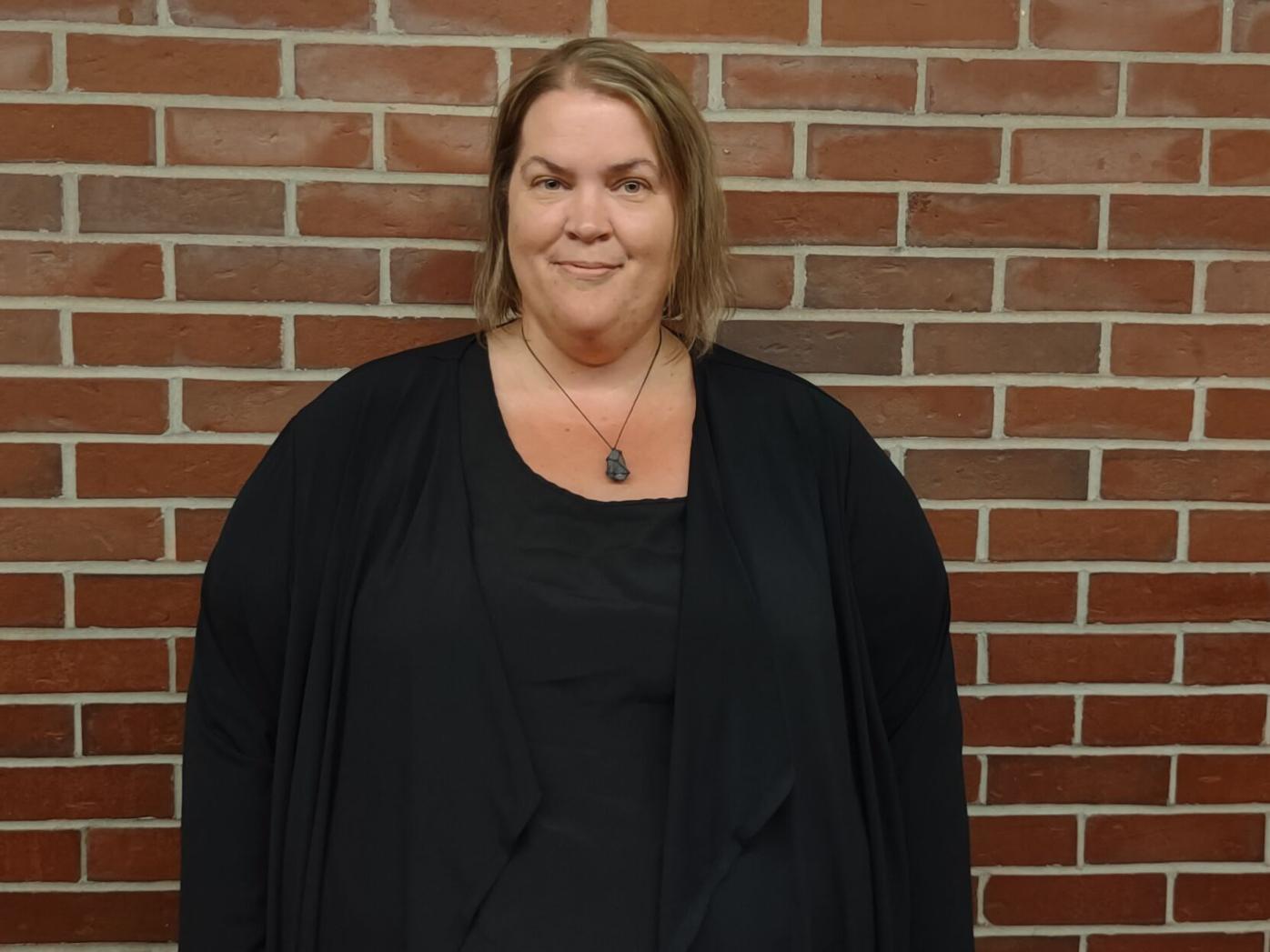 Ashfield Town Administrator Jennifer Morse