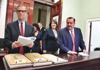 Deal reached on massive criminal justice bill