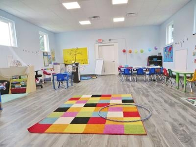 Place of worship transformed into place of learning on Dalton Ave. in Pittsfield