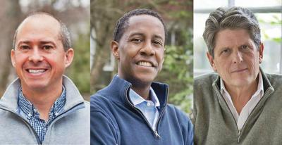 Forum to feature three Democrats vying to challenge Gov. Charlie Baker