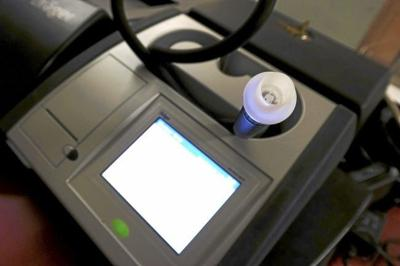 Breathalyzer reliability in question, Massachusetts district attorneys put drunken driving cases on hold