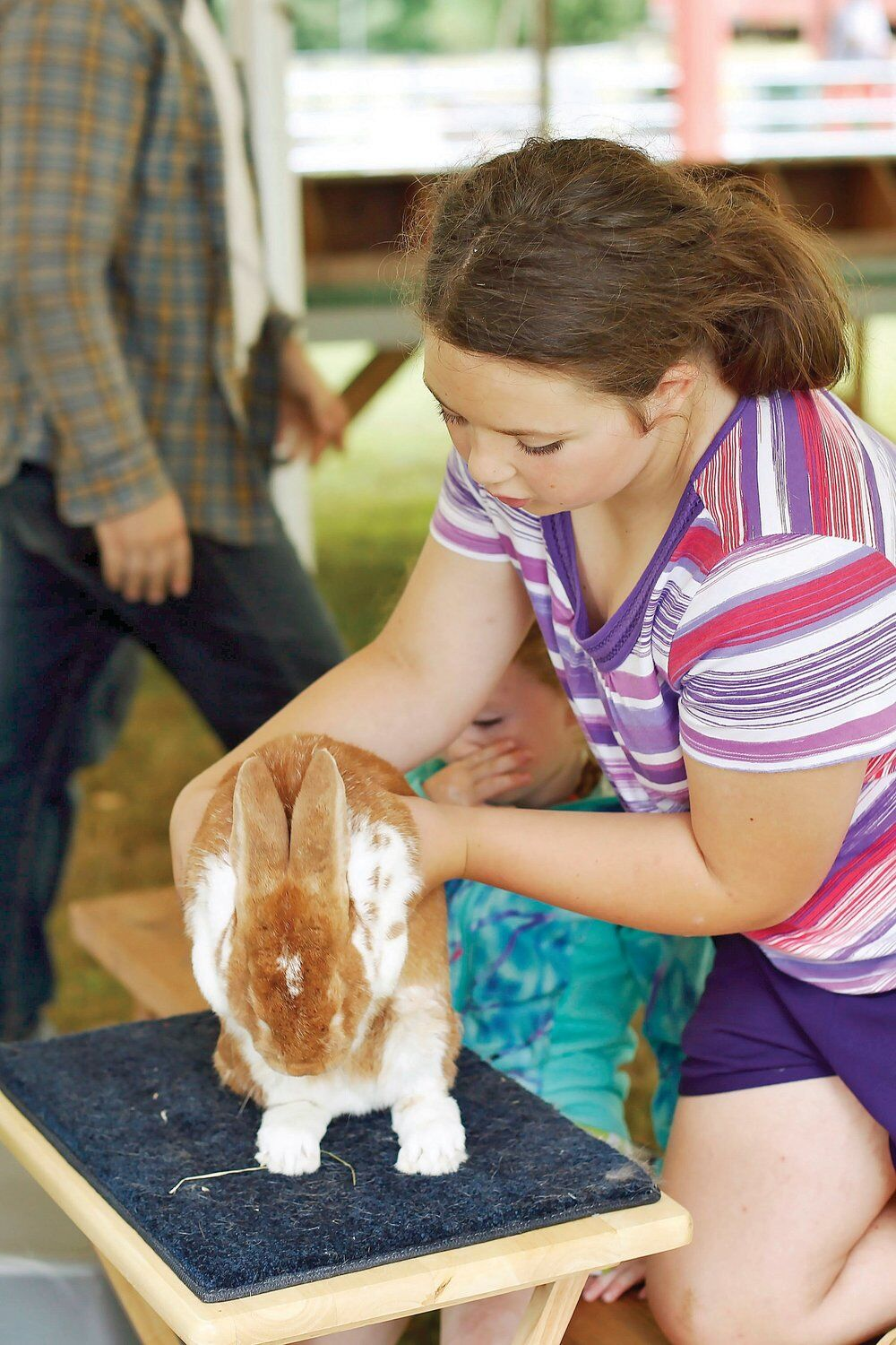 4-H Youth Fair: By kids for kids