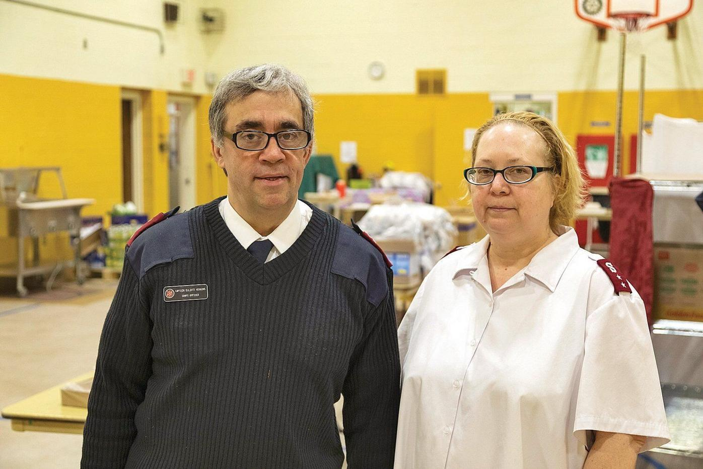Pittsfield Salvation Army rises to meet growing need amid virus crisis
