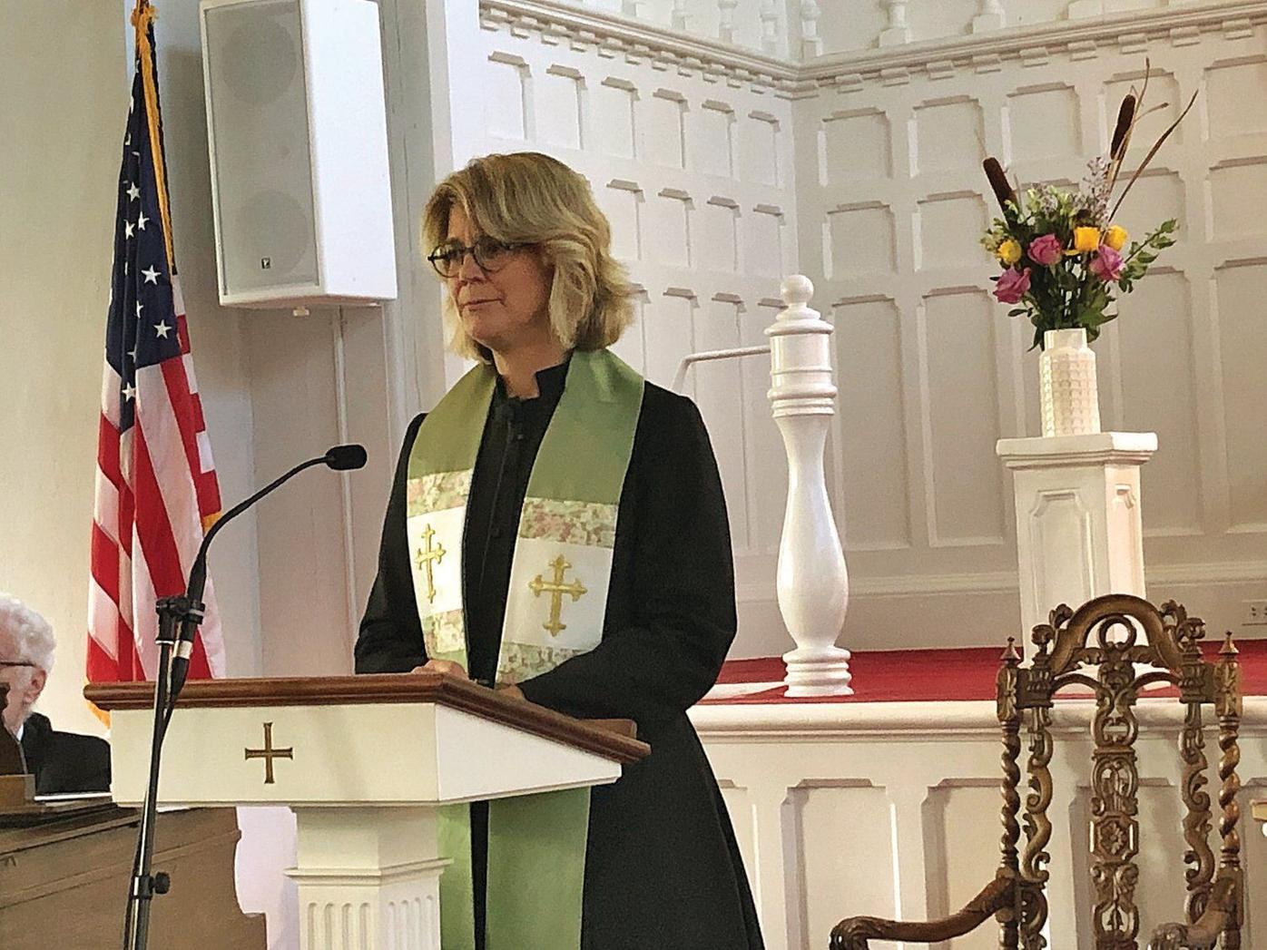 Lenox's oldest church seeks 'viability' in 250th year amid 'really hard' change