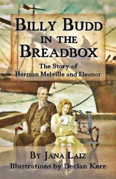 Book review: 'Billy Budd in the Breadbox' is a collectible gem
