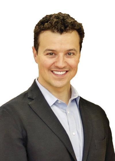 Executive Spotlight: Paul LeBlanc, founder and CEO of Zogics