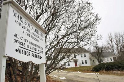 Marlboro College confident despite scrutiny from accreditors