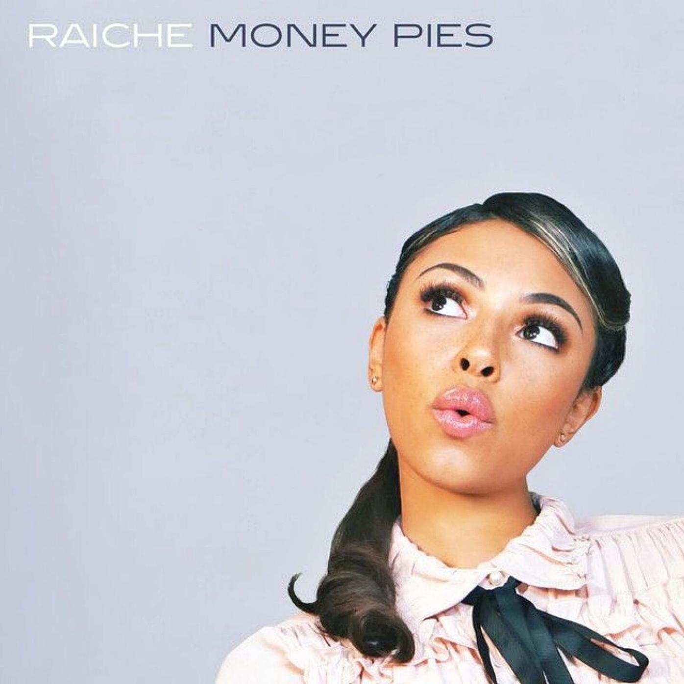 When will Raiche feel successful? 'When the whole world knows my name'