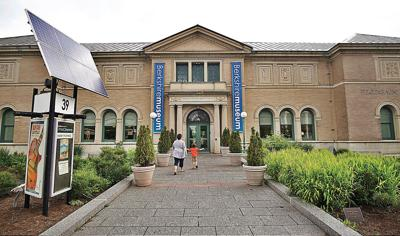 Second lawsuit seeks to halt Berkshire Museum art sale