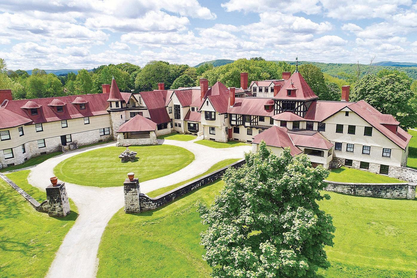 $50M Elm Court renovation pushed to 2020