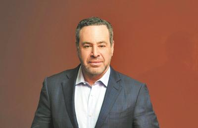 Stay Connected: A path forward with author David Frum