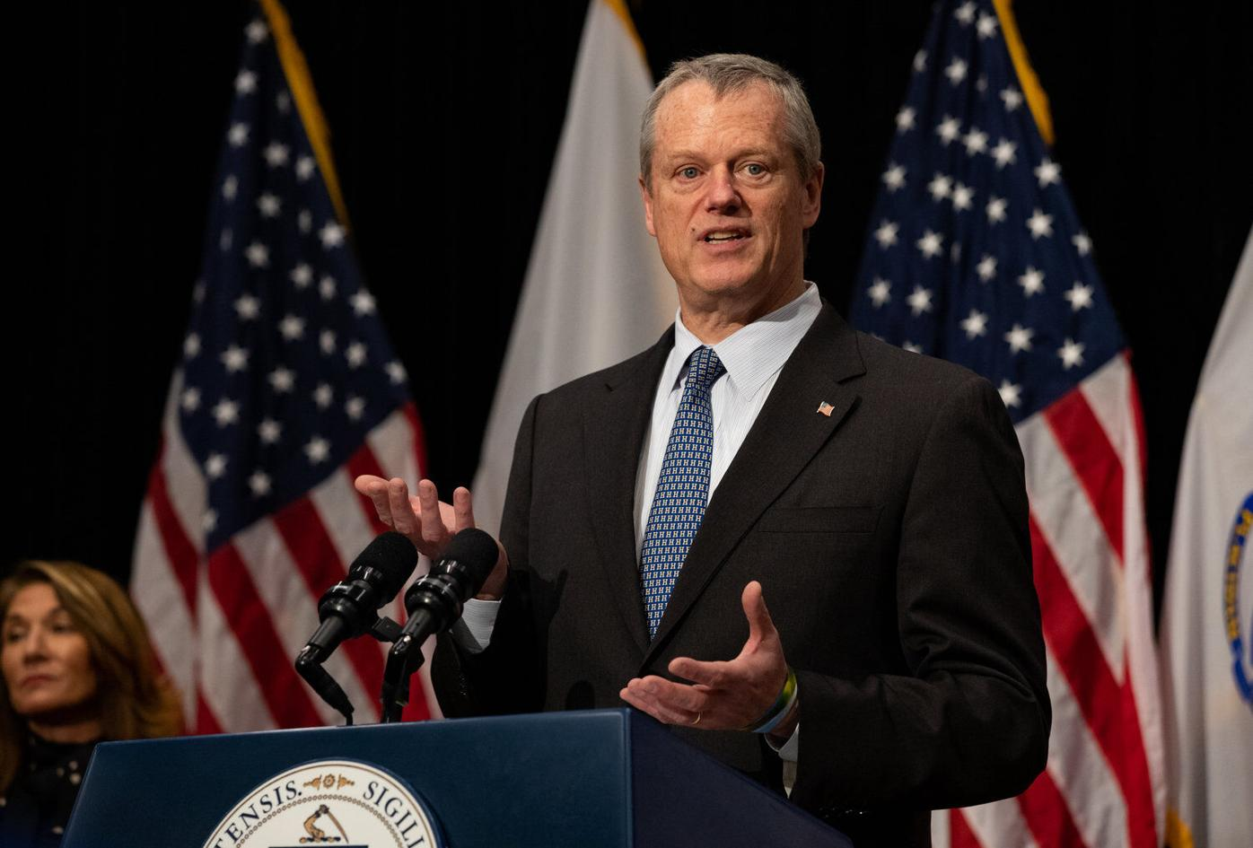 How to reopen Mass.? Baker seeks to balance public, economic health