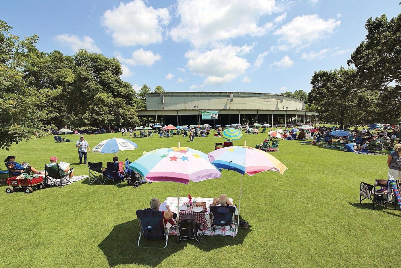 BSO leader hopeful for Tanglewood season — in some form